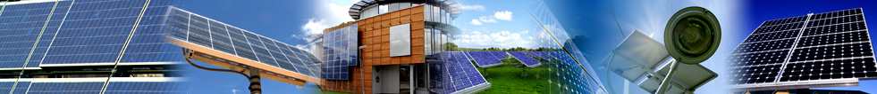 Bannière - Photovoltaics and other Sustainable Energies